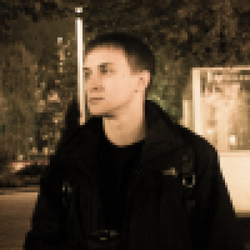 Aleksey Achkasov, Донецк